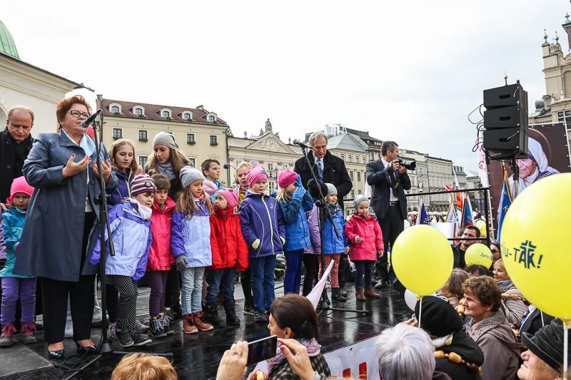 Jakubowe Muszelki na fali koncertów