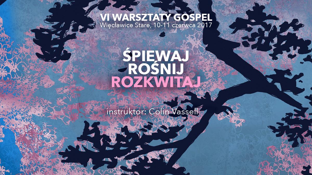 VI Warsztaty Gospel w Więcławicach